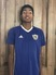 Brevin Thompson Men's Soccer Recruiting Profile