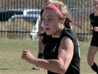 Abbey Glover's Women's Soccer Recruiting Profile