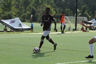 Jonathan Nyandjo's Men's Soccer Recruiting Profile