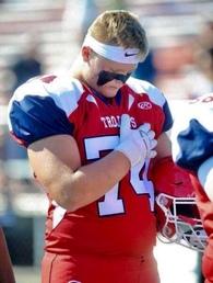 Kyle Hess's Football Recruiting Profile