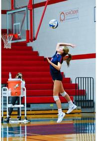 Avery Miles's Women's Volleyball Recruiting Profile