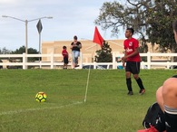 Andrés Ramírez's Men's Soccer Recruiting Profile
