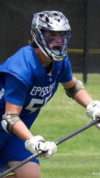 Jack Carpenter's Men's Lacrosse Recruiting Profile