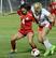 Sierra Pieper Women's Soccer Recruiting Profile