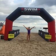 Drew Landrowski's Women's Swimming Recruiting Profile