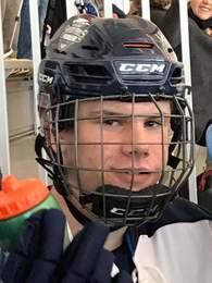Ryan Hildebrand's Men's Ice Hockey Recruiting Profile