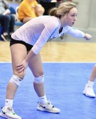 Sierra Nausieda's Women's Volleyball Recruiting Profile