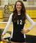 Cambree Villarreal Women's Volleyball Recruiting Profile