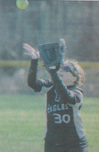 Kayla Ordos's Softball Recruiting Profile