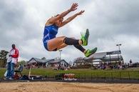 Mikayla Slagle's Women's Track Recruiting Profile