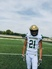 Jesus Landeros Football Recruiting Profile