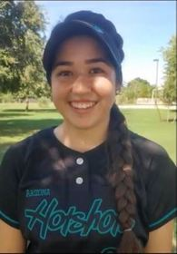 Masie Moncibaez's Softball Recruiting Profile
