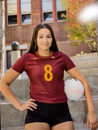 Marianna Payne's Women's Volleyball Recruiting Profile