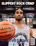Arturo Giscombe Men's Basketball Recruiting Profile