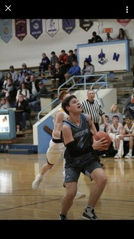 Tyler Blay's Men's Basketball Recruiting Profile