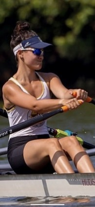Grace Wolter's Women's Rowing Recruiting Profile