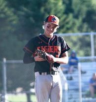 Alex Smith's Baseball Recruiting Profile