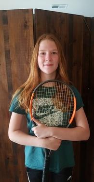 Malika Warnick's Women's Tennis Recruiting Profile