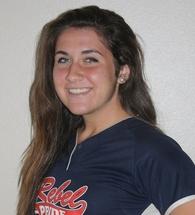 Jaclyn Mijuskovic's Softball Recruiting Profile