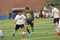 Omar Sierra's Men's Soccer Recruiting Profile