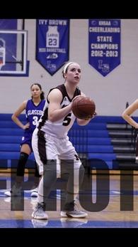 Elise Carpenter's Women's Basketball Recruiting Profile