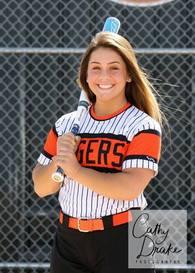 Whitney Todd's Softball Recruiting Profile