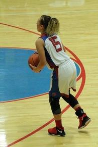 Kylee White's Women's Basketball Recruiting Profile