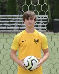 Trevor Morrison's Men's Soccer Recruiting Profile
