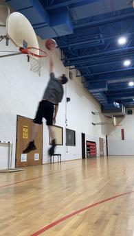 Dallas Wheeler's Men's Basketball Recruiting Profile