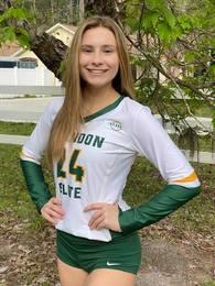 Mackenzie Noble's Women's Volleyball Recruiting Profile