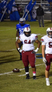 David Crittenden Football Recruiting Profile