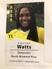 Lauren Watts Women's Soccer Recruiting Profile