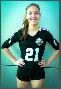 Grace Abrahams's Women's Volleyball Recruiting Profile