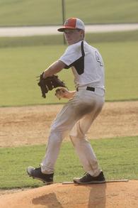 Gabriel McGreggor's Baseball Recruiting Profile