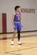 Leon Brown Men's Basketball Recruiting Profile