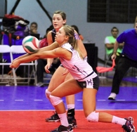 Hailey Harward's Women's Volleyball Recruiting Profile