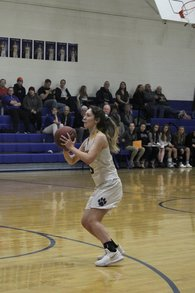 Grace Fitzjurls's Women's Basketball Recruiting Profile