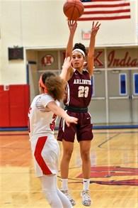 Mia Castillo's Women's Basketball Recruiting Profile