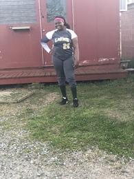 Madison Lee's Softball Recruiting Profile