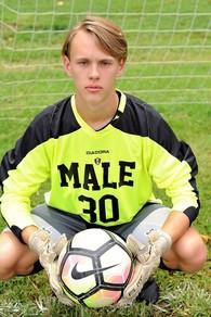 """Michael """"Dillon"""" Patterson's Men's Soccer Recruiting Profile"""