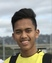 Dewa Sanjaya Men's Soccer Recruiting Profile