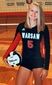 Kaylee Weeks Women's Volleyball Recruiting Profile