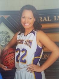 Kiaha Borman's Women's Basketball Recruiting Profile