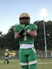 Amante Evans Football Recruiting Profile