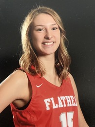Clare Converse's Women's Basketball Recruiting Profile
