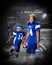 Antoine Johnson Football Recruiting Profile