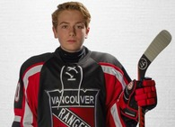 Jake Funge's Men's Ice Hockey Recruiting Profile