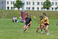 Neve Ley's Women's Lacrosse Recruiting Profile