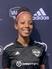 Maritza Baptiste Women's Soccer Recruiting Profile
