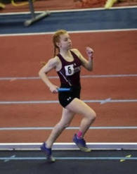 Madison Palmer's Women's Track Recruiting Profile
